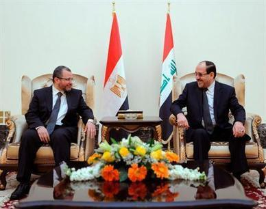 Iraq to supply Egypt with 4 mln barrels of oil per month   Égypt-actus   Scoop.it