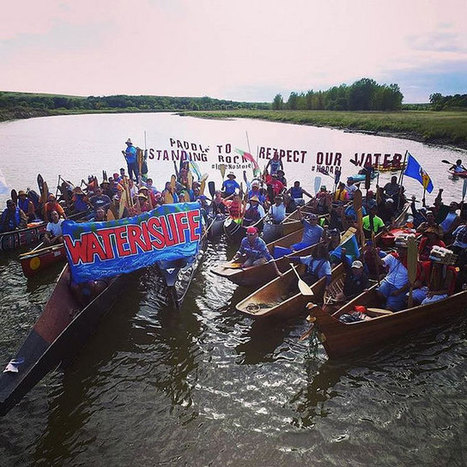 #Mining Leaves a #Wisconsin Tribe's Hallowed Sites at Risk #NODAPL #Dakota | The uprising of the people against greed and repression | Scoop.it