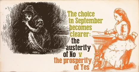 Austerity Alternatives: An Optimist's Guide   Referendum 2014   Scoop.it