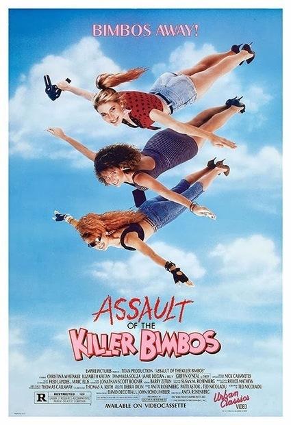 Assault of the Killer Bimbos (1988) DVDrip | Free Lust Movies | Download Free | FreeLustMovies.com | Scoop.it