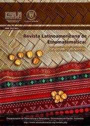 First Announcement: 5th International Conference on ... | Aboriginal Knowledge & Mathematics | Scoop.it