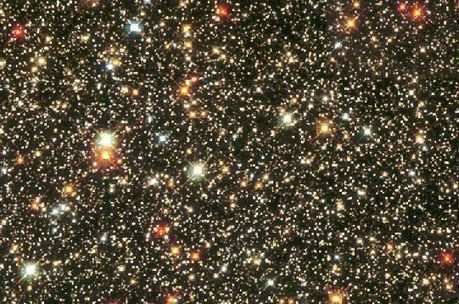 What are stars made of?   SpaceMooc: Stars   Scoop.it