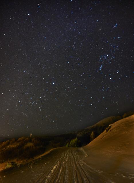 stars | My Photo | Scoop.it