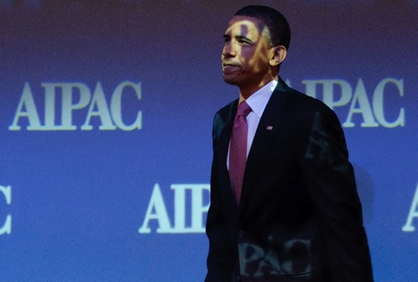 Why the US has the most pro-Israel foreign policy in the world | US foreign policy | Scoop.it