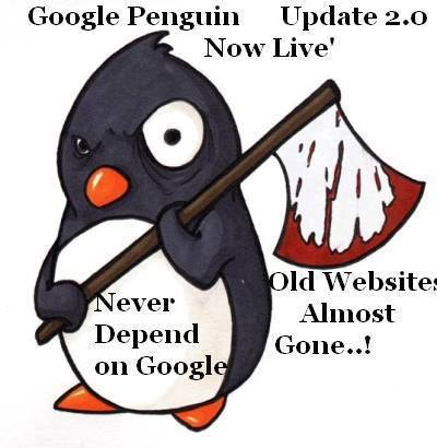 Google Penguin 2.0 Version 4 Is Now Live -   Internet World   Scoop.it
