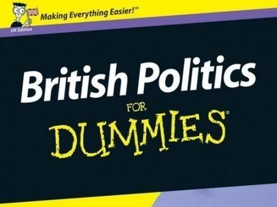 Politician For Beginners | Referendum 2014 | Scoop.it