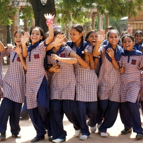 20 School Uniforms From Around The World | English Language Learners in the Classroom | Scoop.it