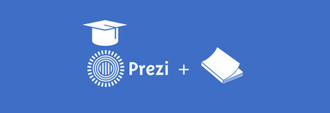10 ways to learn how to use Prezi | Time to Learn | Scoop.it