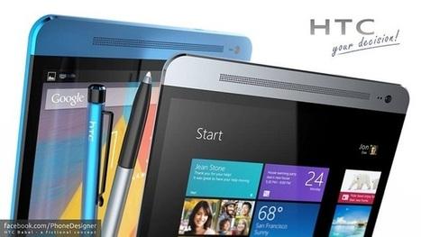 Et si HTC avait tout compris ? en créant la Babel - une tablette de 10 pouces dualboot Windows ou Android - HTC s'attaque à deux marchés simultanémant | Aw3some Pr0ducts | Scoop.it