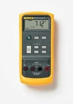 Fluke Connect and Fluke 714B Thermocouple Temperature Calibrator are honored in Control Engineering Awards