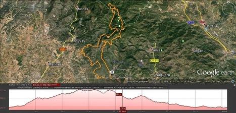 Las tres fuentes de la Calderona, Valencia ~ MOUNTAIN BIKE Y MAS | btt mantenimiento | Scoop.it