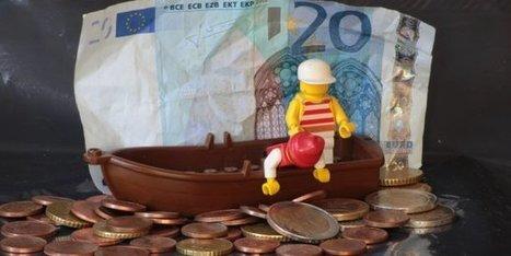 Plus de la moitié des Français épargne moins de 50 euros par mois | 694028 | Scoop.it