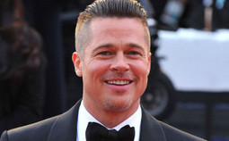Brad Pitt Says I don't suck at being a dad | Roger Pollock | Scoop.it