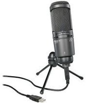 Apple Compatible Mic Reviews : Mac Sound Recording Hardware News | Mac Gizmos and Apple Gadgets | Scoop.it