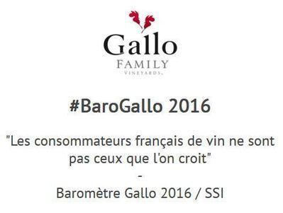 Les consommateurs français ne sont pas ceux qu'on croit! | Ben Wine Marketing | Scoop.it