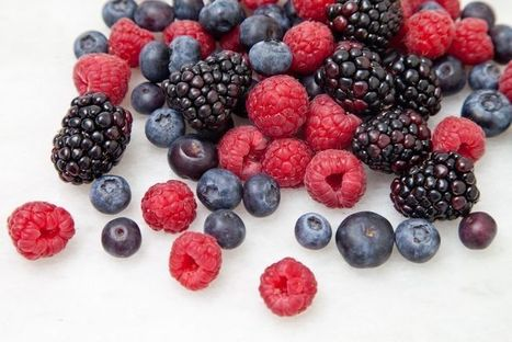 Which Fruits Contain the Least Sugar? | Nutrition Today | Scoop.it
