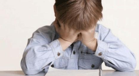 Cosa è il disagio scolastico?   Psicologicamente OK   psicología   Scoop.it