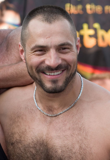 DailySquirt » Blog Archive » Adult Film Star Arpad Miklos Dead (via Fleshbot & Gwissues) | QUEERWORLD! | Scoop.it