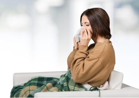 Urgent Care Providers Share Prevention Tips for These Winter Illnesses | U.S. HealthWorks Spokane Valley | Scoop.it
