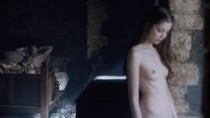 Photos : Charlotte Hope nue dans Le trône de fer: Game of Thrones (saison 5) | Radio Planète-Eléa | Scoop.it