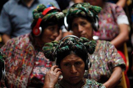 Efraín Ríos Montt Denies Role in Guatemalan Massacres | The New York Times | Kiosque du monde : Amériques | Scoop.it
