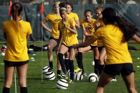 After concussions, girls recover faster than boys - Los Angeles Times | mTBI | Scoop.it