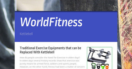 WorldFitness | What is Body conditioning in fitness terms? - worldfitness.com.au | Scoop.it