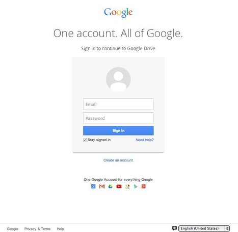 VIDEO: There's A New Scam To Steal Your Gmail Info, And It's Hard To Catch | Cloud Central | Scoop.it