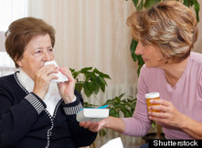 The Unseen Challenges of Taking Care Of Aging Parents Yourself | Alzheimer's Care for Aging Parents | Scoop.it