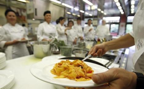 Un terzo della pasta italiana è di grano straniero | La Gazzetta Di Lella - News From Italy - Italiaans Nieuws | Scoop.it