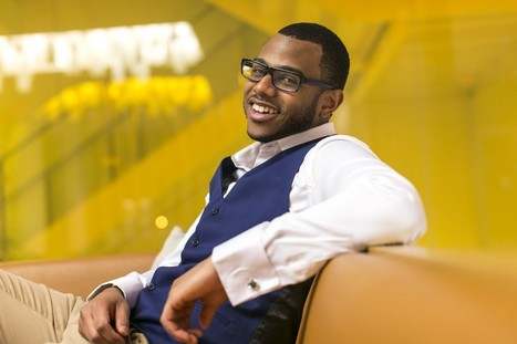 Chef Kwame's ready to show D.C. a fine-dining experience unlike any other | Sunday Reads | Scoop.it