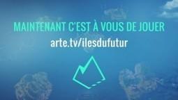 Arte publie un jeu vidéo sur la transition énergétique | Conscience - Sagesse - Transformation - IC - Mutation | Scoop.it