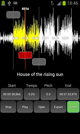Music Speed Changer Pro v1.11 (paid) apk download | ApkCruze-Free Android Apps,Games Download From Android Market | pig | Scoop.it
