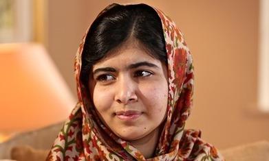Malala Yousafzai and Kailash Satyarthi win Nobel peace prize 2014   SocialAction2015   Scoop.it