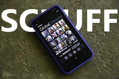 Approda sul Windows Phone Store Scruff, il social per i gay - TechGenius   QUEERWORLD!   Scoop.it