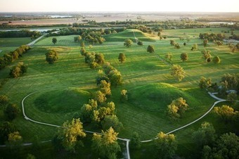 USA : Did a Mega-Flood Doom Ancient American City of Cahokia? | World Neolithic | Scoop.it