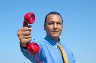 5 Reasons Your Sales Prospect Won't Return Your Call   social media   Scoop.it
