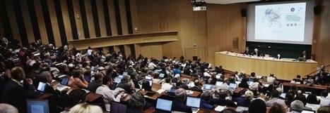 « Université 3.0 » : un colloque riche en débats - CPU - Conférence des présidents d'université | Sociologie du numérique et Humanité technologique | Scoop.it