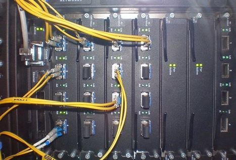 WireGuys Blog: Performance of 10GB Ethernet in Small and Medium Businesses | Network cabling | Scoop.it