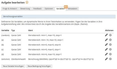 BPS Bildungsportal Sachsen GmbH|Welcome>Newsdetails | Digital school test | Scoop.it