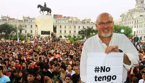 Pérou : un homme politique fait son coming out, une première   Amérique Latine : entre croissance et territoires en marge, une zone au développement inégal.   Scoop.it