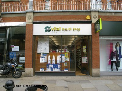 London: Revital Sampling, Tasting, Information with TheTeam | Herbs & Spices InnOrbit | Scoop.it