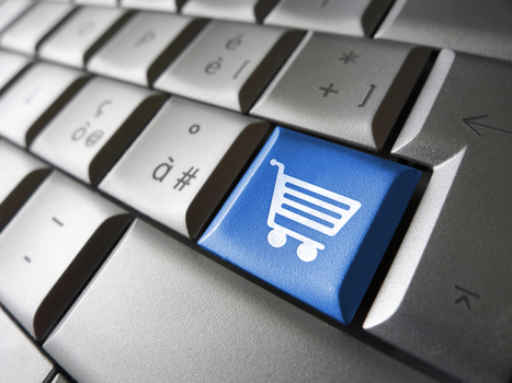 A Brief History of E-Commerce for Students in Multimedia Marketing School | Education News | Scoop.it