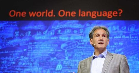How language transformed humanity | Language Issues | Scoop.it