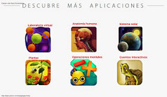 Educación tecnológica: ¿Libros de texto? ¿digitales?: aprender con apps interactivas | apps educativas android | Scoop.it