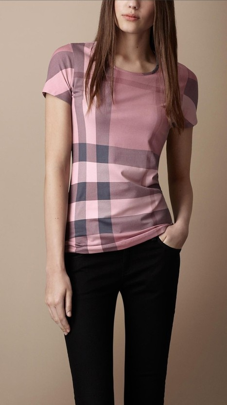 Burberry_T_Shits_006.jpg (JPEG Image, 750×1333 pixels) - Scaled (51%)   Burberry Coats Outlet Sale,Burberry Coats For Women Sale online.   Scoop.it