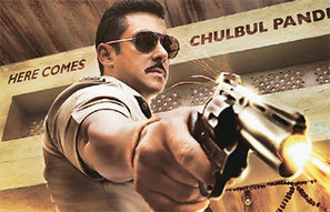 Salman Khan ready for Dabangg | Info Online Pages | Tollywood Movies | Tollywood News | Scoop.it