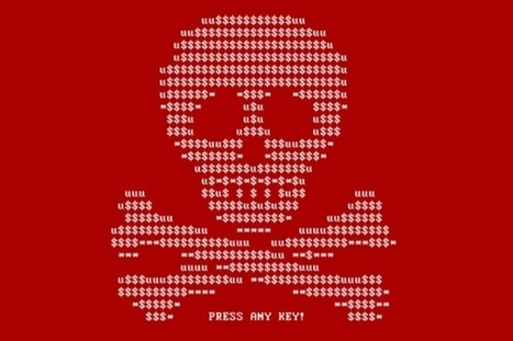 Email scam Petya locks down PCs until a ransom is paid | Crimeware | Scoop.it