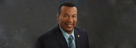 Cedric Moore, Jr. Advocates for Autism and Earns Doctorate | Autism & Special Needs | Scoop.it