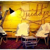 Ostelli: nuove sfide del Design - Fanpage | Sapore Vintage | Scoop.it
